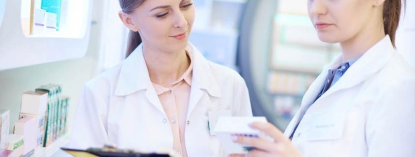 Incompatibilita farmacisti