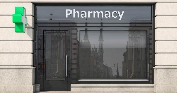 Nuova Sede Farmaceutica
