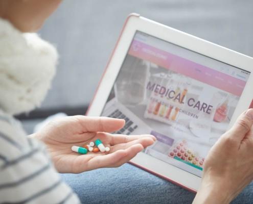 Vendita Farmaci Online ASPETTI LEGALI