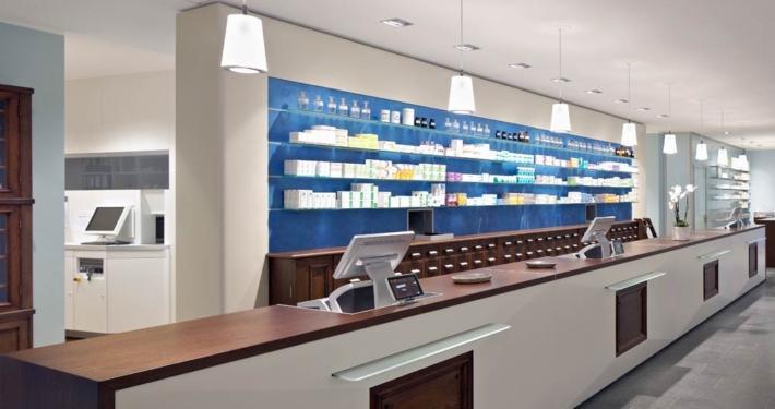 Trasferimento sede farmacia