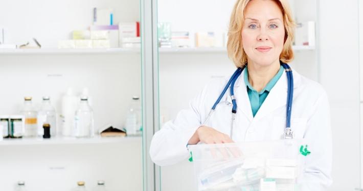 dematerializzazione delle ricette e home delivery dei farmaci